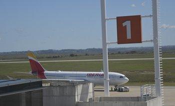 A partir de junio, Iberia tendrá cinco vuelos semanales entre Madrid y Montevideo