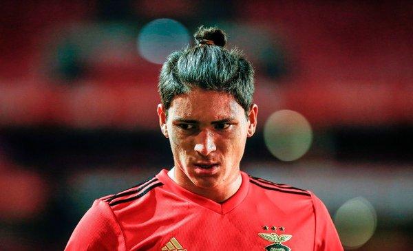 Darwin Núñez se quedó sin Champions con Benfica; Carlos De Pena avanzó con Dínamo