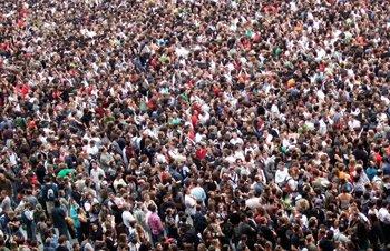 El regreso a las multitudes, uno de los dilemas de la vida post pandemia