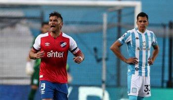 Gonzalo Bergessio, el hombre gol
