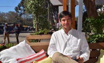 Alejandro Zambrano, director de Zambrano & Cía