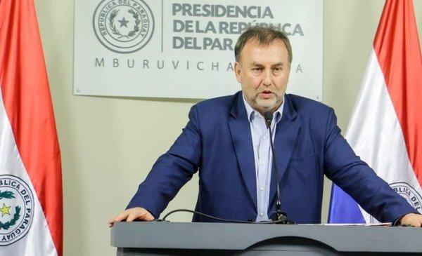 """""""Aunque parezca increíble, tenemos más inversión uruguaya que argentina"""""""