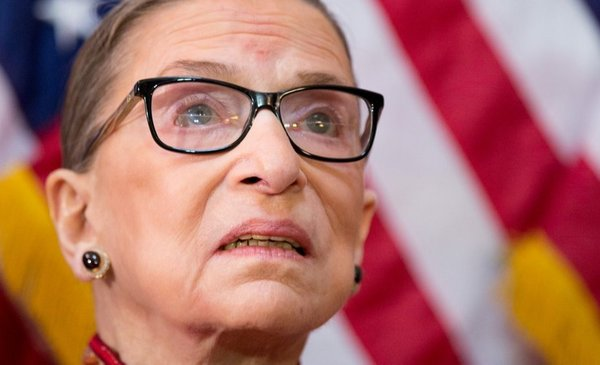 15 frases memorables de la emblemática magistrada de la Corte Suprema de EE.UU., cuya muerte amenaza con causar una crisis política