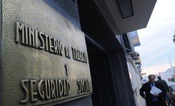 Ministerio de Trabajo y Seguridad Social (MTSS)