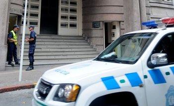 La policía detuvo a un hombre que, a través de videos, amenaza de muerte al presidente Luis Lacalle Pou