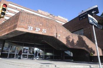 BPS retoma el teletrabajo salvo para tres servicios esenciales