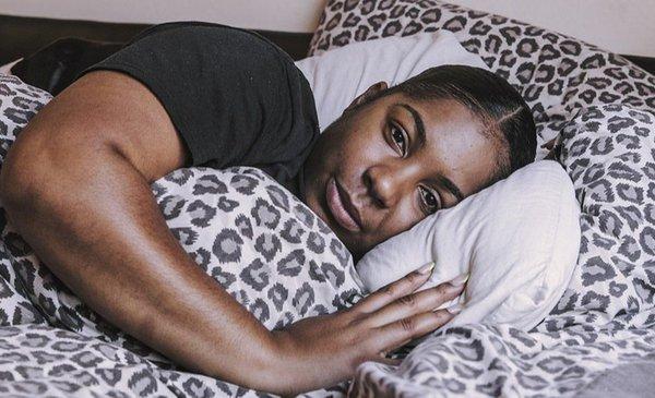 """""""Mi fatiga no se parecía a nada que hubiera experimentado antes"""", el testimonio de una mujer de 32 años que arrastra las secuelas de la enfermedad"""