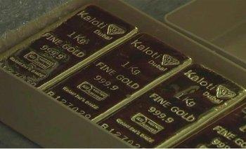 La empresa Kaloti es una de las principales refinerías de oro a nivel global.