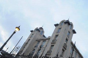 Edificio Mercosur, sede Parlasur