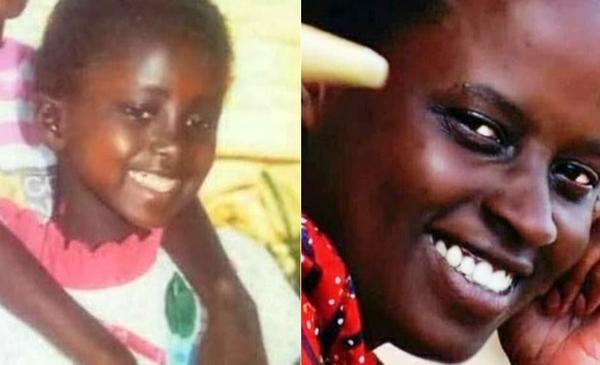 cómo una joven encontró a su familia 26 años después gracias a una foto en WhatsApp