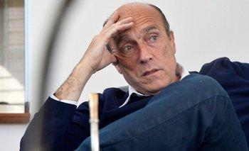 Martínez criticó la radicalización del FA