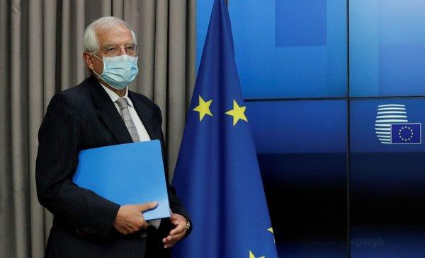 """UE envió misión a Venezuela para discutir la realización de elecciones """"justas y libres"""""""