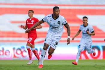 En Querétaro, 5 goles en 7 partidos