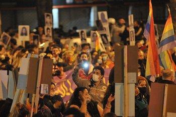 La coordinadora de la Marcha de la diversidad afirmó que la marcha se hará pese a la negativa de la intendencia