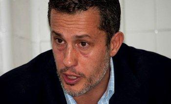 Mario García asumió en noviembre de 2020