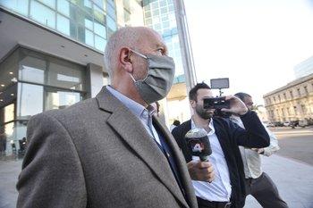Miguel Ángel Toma fue sumariado por presuntas irregularidades en los viajes oficiales realizados en 2019 y 2020