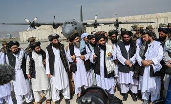 Los talibanes comenzarán a gobernar Afganistán nuevamente