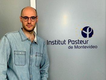 Emiliano Trías fue premiado por la  Organización Internacional para la Investigación del Cerebro