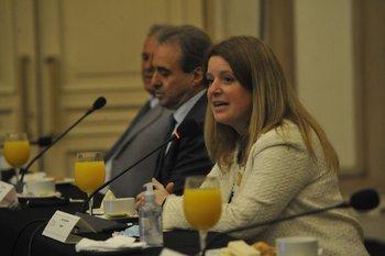 La presidenta de la Cámara de Turismo pidió por precios atractivos para incentivar el consumo