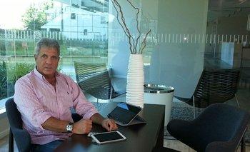 El propietario argentino que se quejó por pagar la contribución entera de su apartamento en Punta del Este