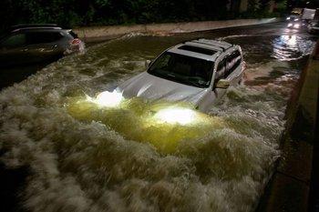 Inundaciones en Nueva York por el Huracan IDA provocaron decenas de muertes