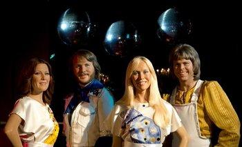 El grupo sueco se separó en 1982