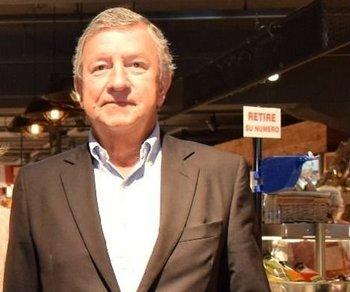 Cardoso fue durante décadas el CEO del Grupo Disco en Uruguay.