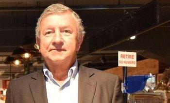 Luis Eduardo Cardoso ha liderado durante década la gestión del Grupo Disco en Uruguay.