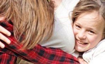 El autocuidado es una de las herramientas más importantes de la crianza