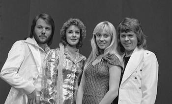 Las nuevas canciones de ABBA ya están entre lo más escuchado