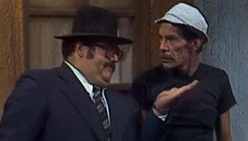 El programa televisivo terminó de rodarse en 1980