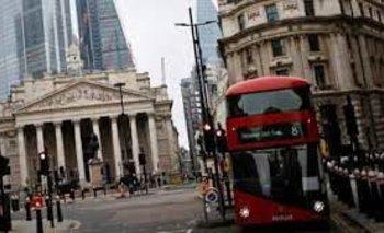 Para el presidente de NatWest, uno de los mayores bancos de Gran Bretaña, la City londinense tal y como existía antes de la pandemia es cosa del pasado.