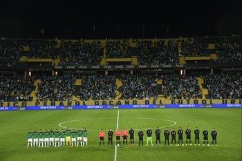 Uruguay-Bolivia en el Campeón del Siglo por las Eliminatorias para Catar 2022