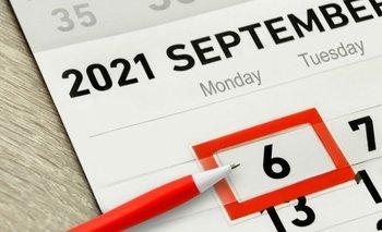 En EE.UU. el Día del Trabajo es el primer lunes de septiembre: el Labour Day.