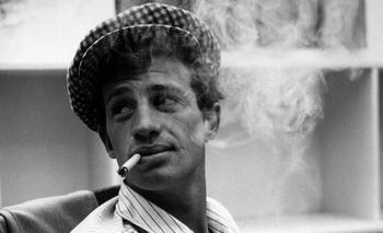 Jean-Paul Belmondo murió este lunes a los 88 años