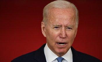 Joe Biden apunta a reconstruir la economía del país