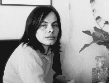 Cristina Peri Rossi, nueva ciudadana ilustre de Montevideo