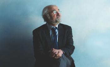 Erwin Neher es investigador en el Instituto Max Planck, en Alemania.