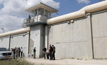 """La cárcel de alta seguridad de Gilboa era conocida como """"la caja fuerte"""""""