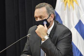Delgado aseguró que el TLC puede ser puerta de entrada para los países del Mercosur