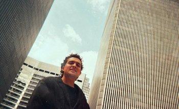 Hans Gernot Schenk trabajaba en una empresa de logística internacional alemana en 2001. Su oficina quedaba en el piso 32 de la Torre Norte, en el World Trade Center
