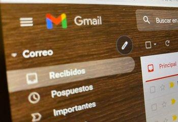 Gmail permitirá realizar llamadas de voz y vídeo para facilitar el trabajo híbrido