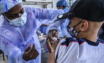Los menores de seis a 12 años están habilitados para recibir la vacuna de Sinovac en Chile