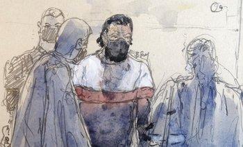 Salah Abdeslam, principal acusado