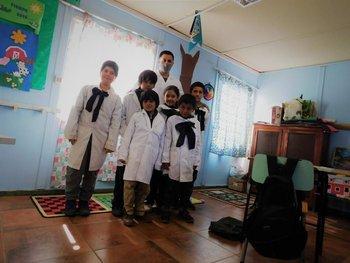 TeleLunarejo, es el canal de YouTube educativo de la Escuela N° 29 de Lunarejo.