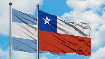 """Argentina y Chile tienen un nuevo desacuerdo limítrofe, pero ambos aseguran que se resolverá """"a través del diálogo"""""""