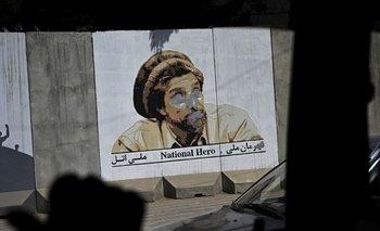 Ahmad Shah Massoud, asesinado en 2001, fue declarado héroe nacional