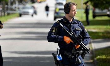 Suecia ha registrado más de 180 tiroteos en lo que va de año