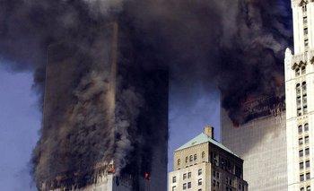 Los ataques contra las Torres Gemelas de Nueva York
