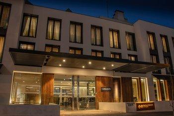 BlueCross & BlueShield de Uruguay concibió un espacio excepcional y de nivel internacional.
